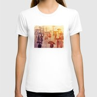 takmaj T-shirts featuring Summer day by takmaj