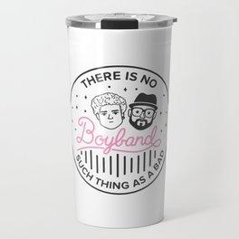 Good Vibes - Boyband Travel Mug