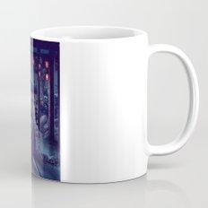 Night Guest  Mug