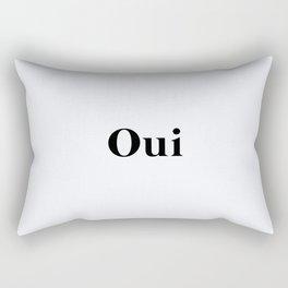 81. Yes Rectangular Pillow