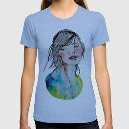Kindness is an inner desire T-shirt