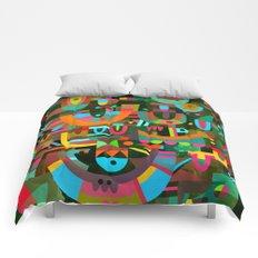 Schema 7 Comforters
