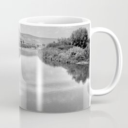 View From The Bridge Coffee Mug