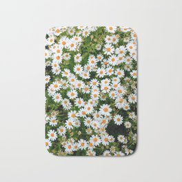 Flower Photography by Bea Dm harris Bath Mat