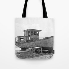 One day. Tote Bag