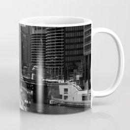 Chicago-Scape Coffee Mug