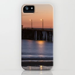 Carol M. Highsmith - Ocean Sunset iPhone Case