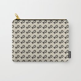Hugs and Kisses XOXO Carry-All Pouch