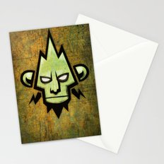 dnb flyer Stationery Cards