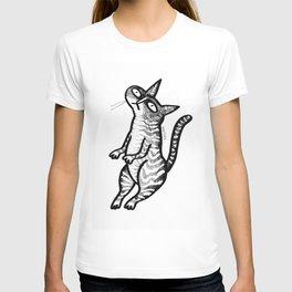 rapture kat T-shirt