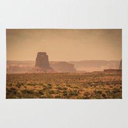 Desert Warmth Rug