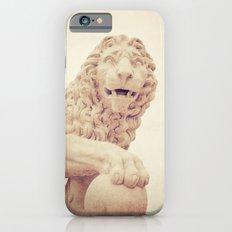 St Augustine Bridge of Lions Slim Case iPhone 6s