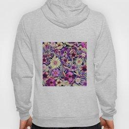 Floral dreams No1 Hoody
