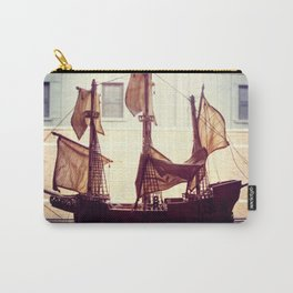 Clipper ship Carry-All Pouch