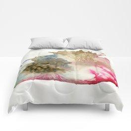 New work Comforters