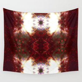 Pavement of Humankind Wall Tapestry