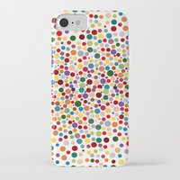 dot iPhone & iPod Cases featuring Dot... by DesignsByMarly