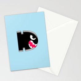 Bullit bill Stationery Cards
