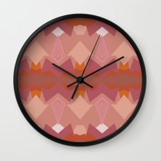 To Stand Up for What I Believe Wall Clock