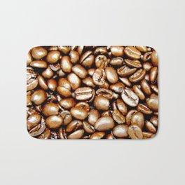 Coffee Beans! 4 Bath Mat