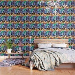 Merman Archie Wallpaper