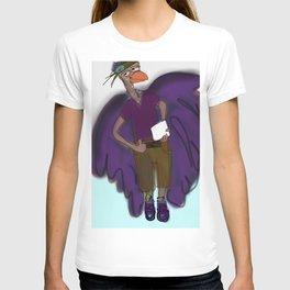Ritz T-shirt