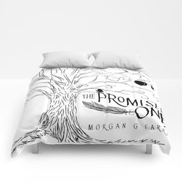 The Promised One (The Chalam Færytales, Book I) Comforters