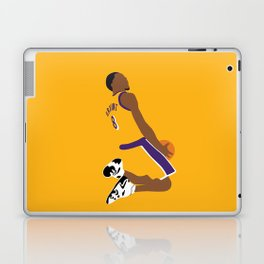 NBA Players   KobeBryant Dunk Laptop & iPad Skin