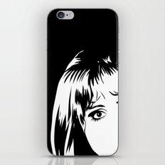 dollybird iPhone & iPod Skin