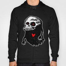 Freddy, the loving Skullghost Hoody