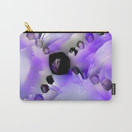 Little Disks Mandala Artistic Carry-All Pouch