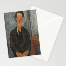Chaim Soutine Stationery Cards