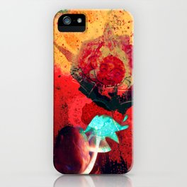 plastikid iPhone Case