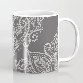 BOHO ORNAMENT 1C Coffee Mug