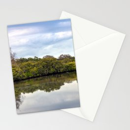 Wrights Creek Stationery Cards