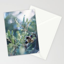 Four of a kind Stationery Cards
