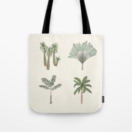 california vibes Tote Bag