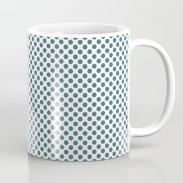 Hydro Polka Dots Coffee Mug