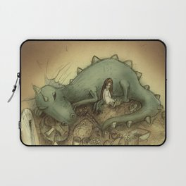 Good night Laptop Sleeve
