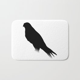 Don't Falcon With Me - London Bath Mat