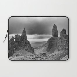 The Old Man of Storr. Laptop Sleeve