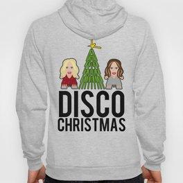 Kylie & Dannii - Disco Christmas Hoody