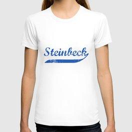 Team Steinbeck T-shirt