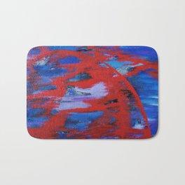 The Red Sea Bath Mat