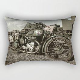 BSA M20 Rectangular Pillow
