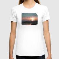 flight T-shirts featuring Flight by Last Call