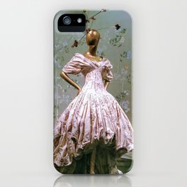 China Through The Looking Glass 4 iPhone Case