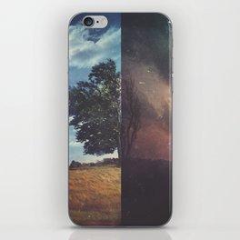 Bipolar iPhone Skin