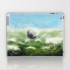 Adagio Pour Cordes Laptop & iPad Skin