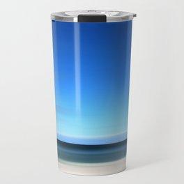 Horizon Blue II Travel Mug